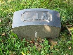 Lillias Jane <I>Alston</I> Alston
