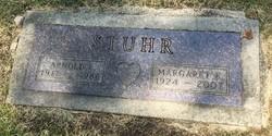 Margaret Katherine <I>Fink</I> Stuhr