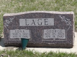 George William Lage