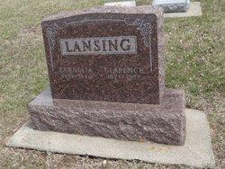 Clarence N. Lansing