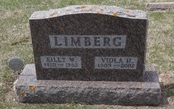 Elly W. Limberg