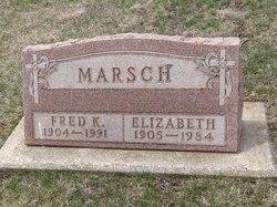 Frederick Karl Marsch