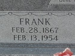 Charles Frank Angell
