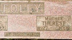 Therese Ann <I>McCormack</I> Foley