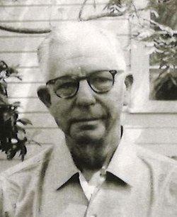 Lewie Ward Moore