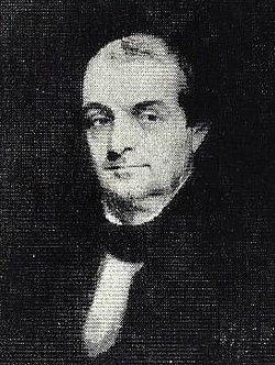 Isaac Gouverneur Burnet, Sr