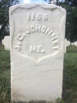 John Gould Johonnet