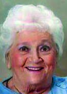 Gloria June <I>Tufts</I> Boyd