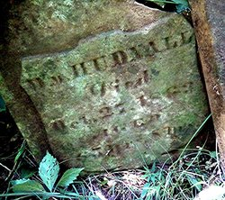 William M. Hudnall