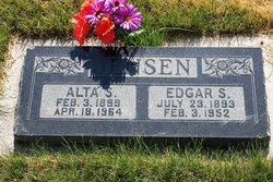 "Edgar Saylor ""Ed"" Jensen"