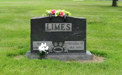 Harry Limes