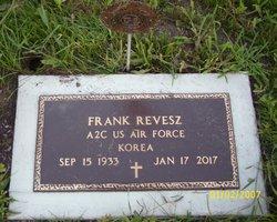 Frank Revesz, Jr