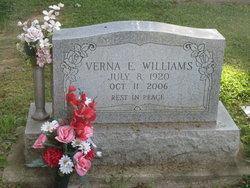 Verna E. <I>Phenicie</I> Williams