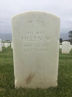 Helen M Graves