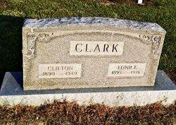 Arthur Clifton Clark