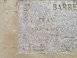 Dean Barrett