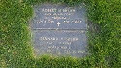 Bernard V. Brehm
