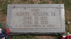 Albert Augson, Sr
