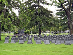 Saint Benedicts Convent Cemetery