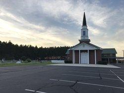 Ten Mile Creek Baptist Church Cemetery