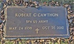 Robert Clarence Cawthon