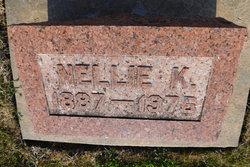 Nellie K. <I>Merz</I> Henry