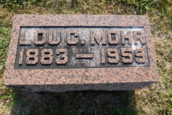 Lou C. Mohr