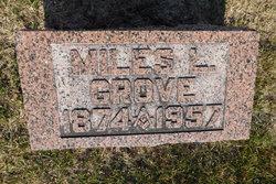 Miles L. Grove