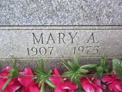 Mary Alice Livingston