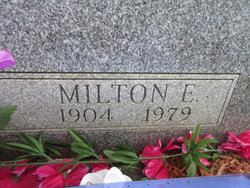 Milton Livingston