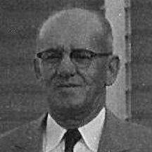Hubert Friederich Denig