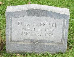 Eula P. Bethel