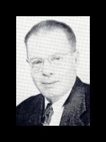 Theodore Haynes