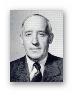 William Emerson Gamble
