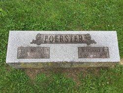 George Michael Foerster