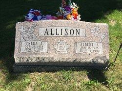 Albert A. Allison