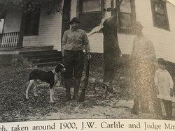 "James Wesley ""Walter"" Carlile, Sr"
