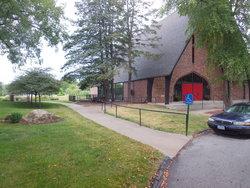 Saint Timothy Espiscopal Church Columbarium