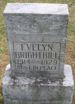 Evelyn Brightbill