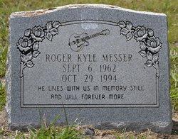 Roger Kyle Messer