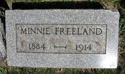 Minnie Freeland