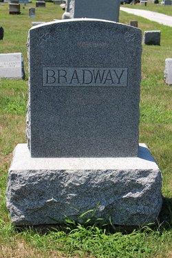 Reatha Elizabeth <I>Bradway</I> White