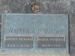 Lindsey Richard Winterbotham
