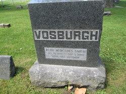 Ruth Mercedes <I>Vosburgh</I> Smith