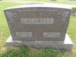 Nora Caldwell