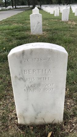 Bertha Berntson