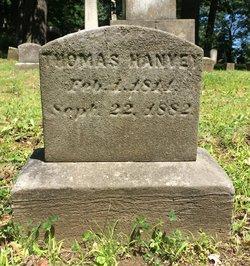 Thomas Hanvey