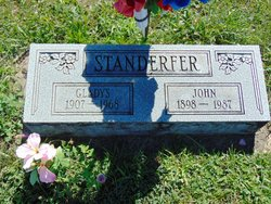 Gladys Standerfer