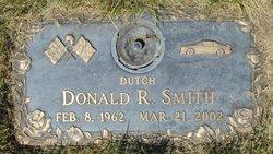 """Donald R. """"Dutch"""" Smith"""