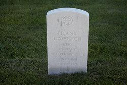 Frank Gawrych